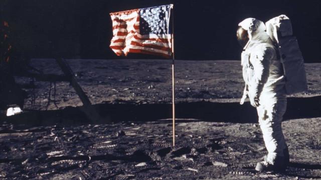 Google celebra 50 anos da ida à Lua com relato na primeira pessoa
