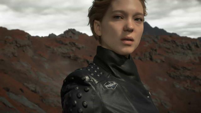 PlayStation confirma dobragem para português de 'Death Stranding'