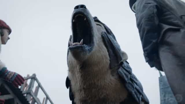 Temos sucessor? HBO partilha novo trailer de 'His Dark Materials'