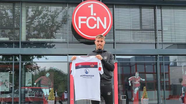 Oficial: Sporting vende Iuri Medeiros ao Nuremberga