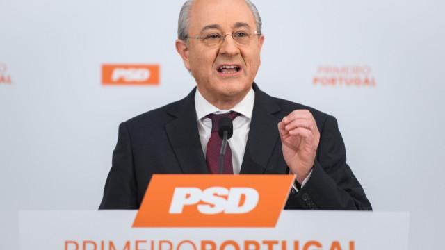 """PSD defende """"simplex agrícola"""" e criação de entidade reguladora"""