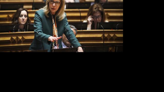 Deputadas do PSD constituídas arguidas no caso das 'presenças-fantasma'