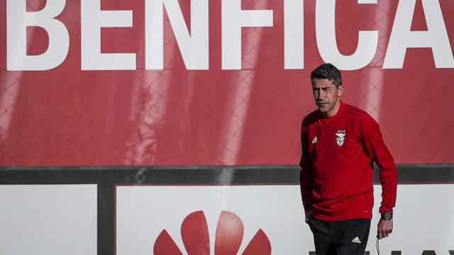 """Bruno Lage faz balanço """"muito positivo"""" do arranque da época"""