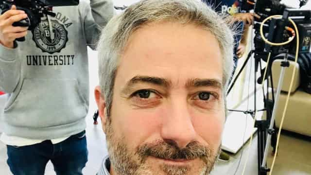 Morreu o pai do ator António Machado