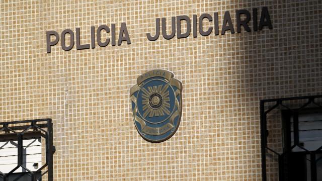 PJ investiga fogo em apartamento de Braga