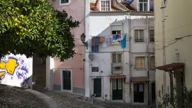 Resposta à crise habitacional combina reabilitação com rendas acessíveis