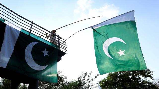 Seis mortos e dez feridos em ataques no Paquistão