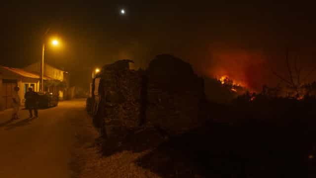 """Europa """"está pronta para aumentar assistência"""" se Portugal solicitar"""
