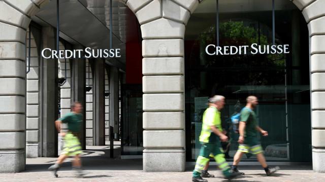Fraude: Ex-banqueiro do Credit Suisse admite ter recebido milhões