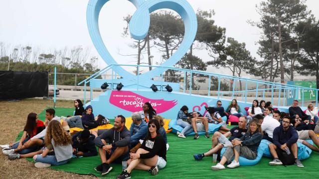 Festival Marés Vivas regressa em 2020 no terceiro fim de semana de julho