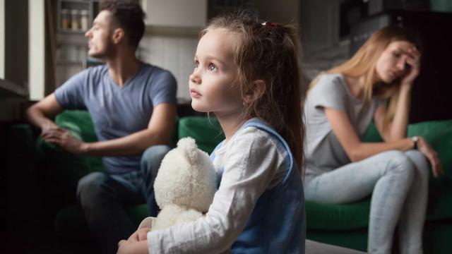 Cinco sinais de que não quer definitivamente ter filhos
