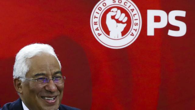PS aprova hoje listas de candidatos a deputados com Braga ainda em aberto