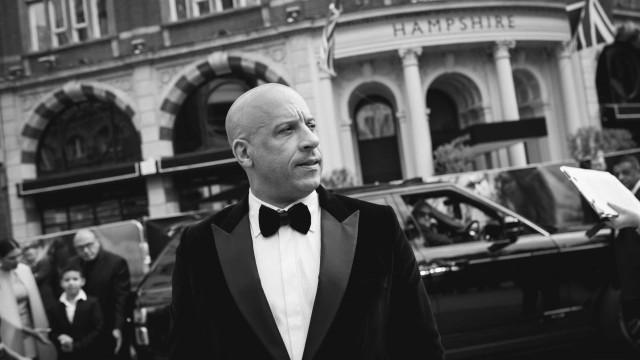 Duplo de Vin Diesel em 'Velocidade Furiosa 9' sofre queda aparatosa