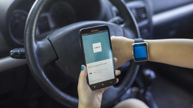 Viagens, scooters e refeições. Uber tem subscrição com todos os serviços