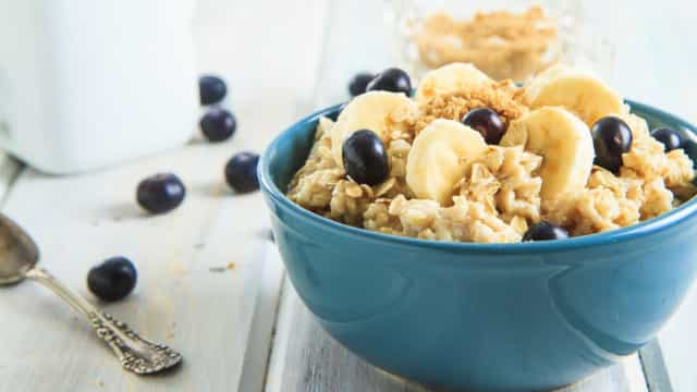 Pela sua saúde, cinco alimentos que deve comer todos os dias