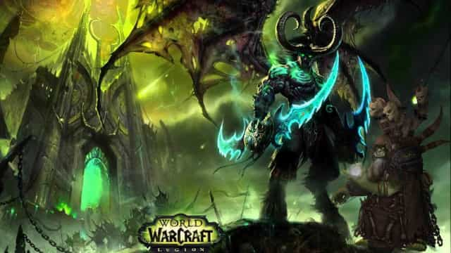 Moeda virtual de 'World of Warcraft' vale mais que moeda venezuelana