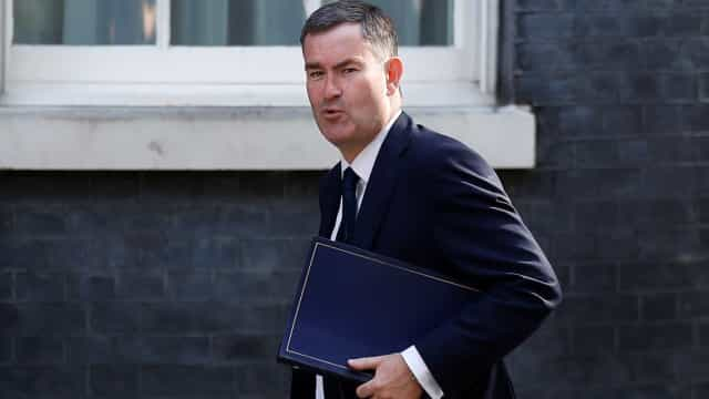 Ministro da Justiça britânico demite-se após eleição de Boris Johnson