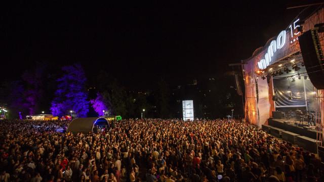 """""""Festival Mimo tem chamado à atenção do mundo"""", diz a organização"""