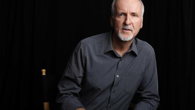 James Cameron vai ao oceano profundo na companhia da National Geographic