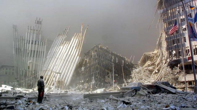Aprovada lei que garante fundo vitalício para vítimas do 11 de Setembro