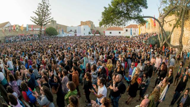 Festival Músicas do Mundo entra nos dias mais acelerados