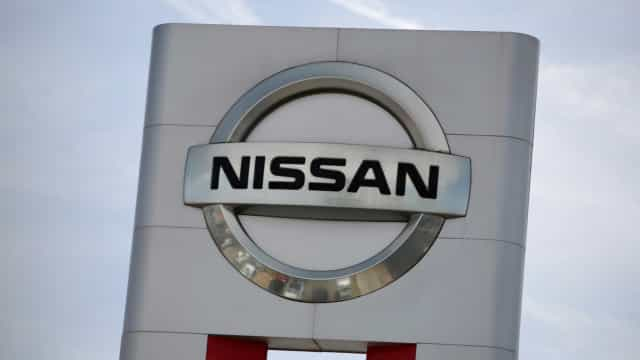 Nissan planeia corte de dez mil empregos nos próximos anos