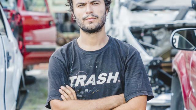"""""""É interessante criar uma relação entre as vítimas da poluição e do lixo"""""""