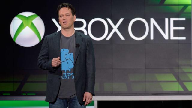 Próxima Xbox não terá grafismo como prioridade
