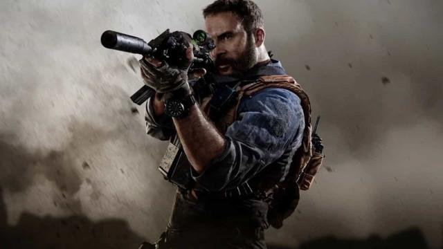 Aqui tem quase meia hora do modo online do novo 'Call of Duty'