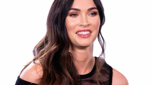 "Fãs de Megan Fox apontam excesso de plásticas: ""Extraterrestre"""