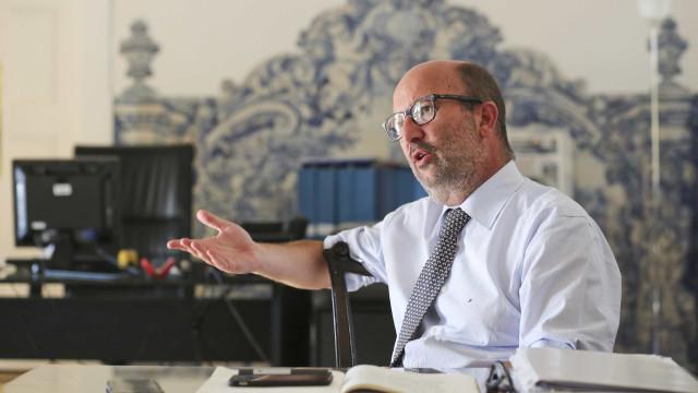"""""""A expetativa do Governo é que a greve seja desconvocada no plenário"""""""