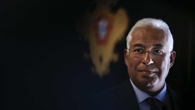 António Costa avalia amanhã fim da crise energética