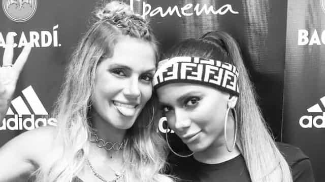 Liliana Filipa entrevista Anitta e cantora partilha sonho de ser mãe