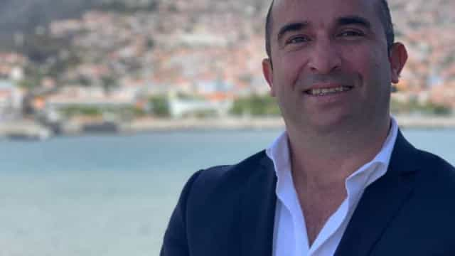 """PDR critica governação PSD e diz que está na """"altura certa para mudar"""""""