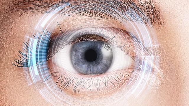 Contra cataratas e cegueira. A relevância de consultas da visão regulares