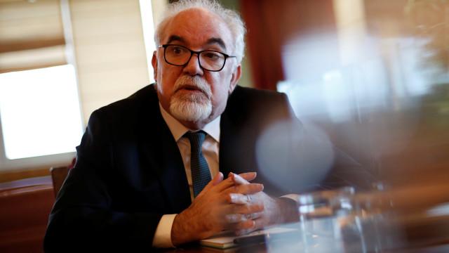 """Alterações à lei laboral promovem a """"estabilidade"""", diz ministro"""