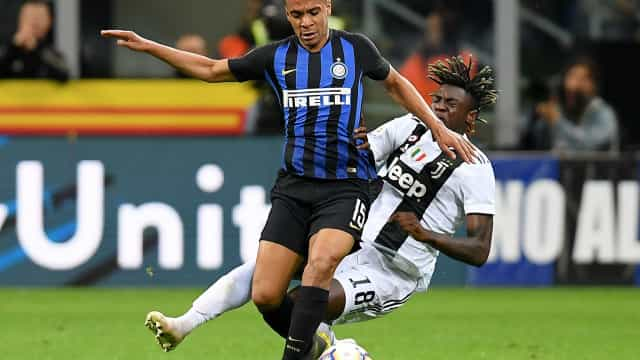 Sporting insiste em João Mário, e Inter em... Bruno Fernandes