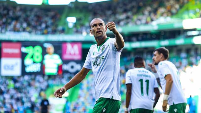 Bas Dost complica saída e negócio com o Eintracht está em risco