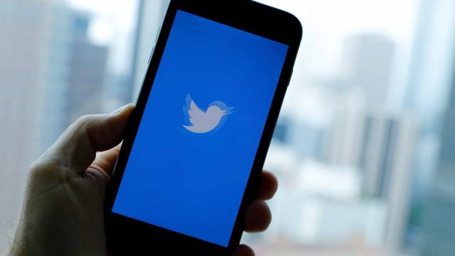 Twitter bane propaganda dos media controlados pelo governo da China