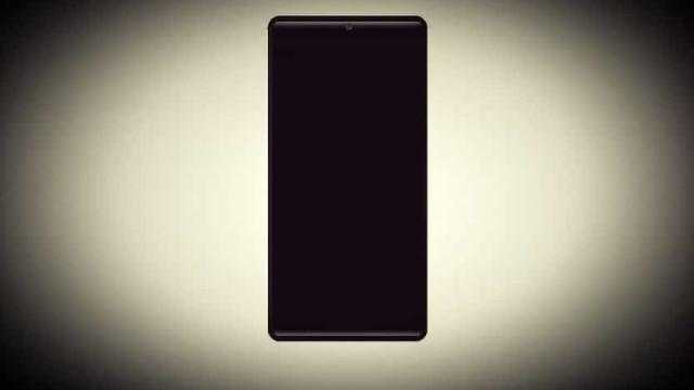 Samsung pode levar os ecrãs de smartphones mais além com novo design