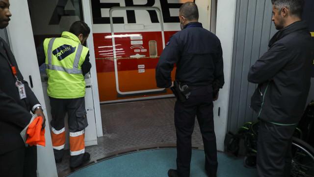 Aeroporto de Lisboa terá nova área de chegadas e mais postos de controlo
