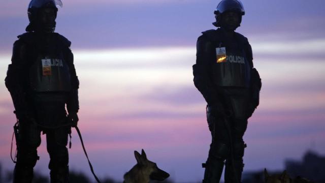 Governo confirma morte de português em acidente de viação em Angola