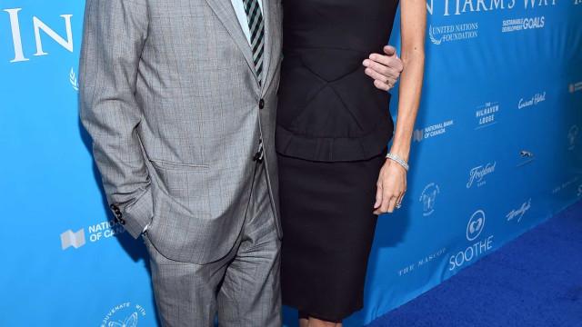 Larry King pede divórcio após quase 22 anos de casamento