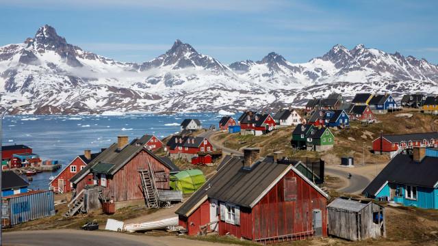 Trump cancela visita à Dinamarca após polémica sobre Gronelândia
