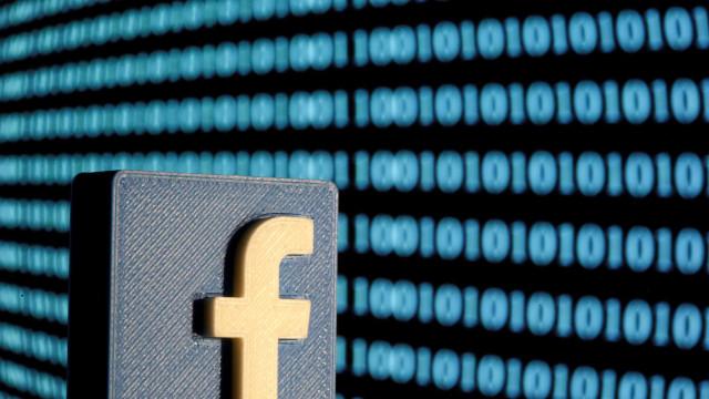 Facebook quer lançar área de notícias com apoio de jornalistas veteranos