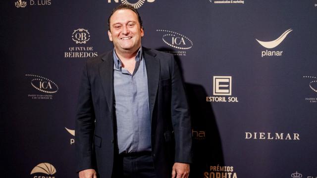 Eduardo Madeira reage a vídeo (maroto) de Rita Pereira