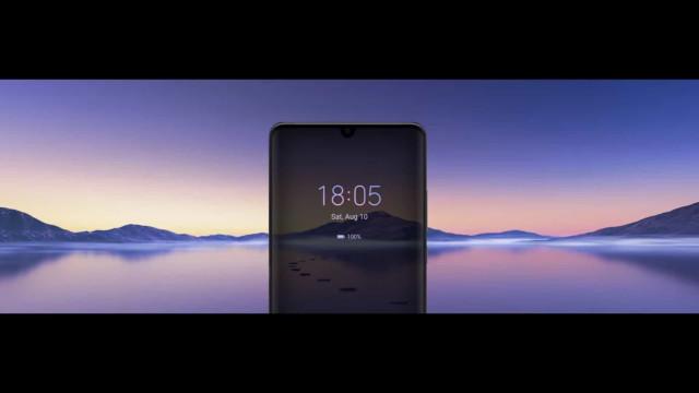 Huawei dá-lhe um vislumbre da sua próxima grande atualização