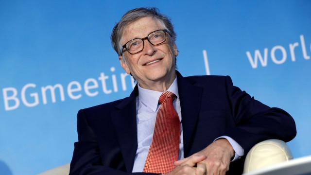 Bill Gates será a 'estrela' de novo documentário da Netflix