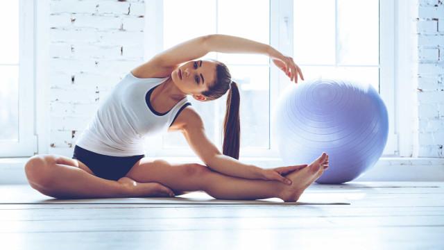 Sete exercícios para que a bexiga hiperativa não estrague o seu verão