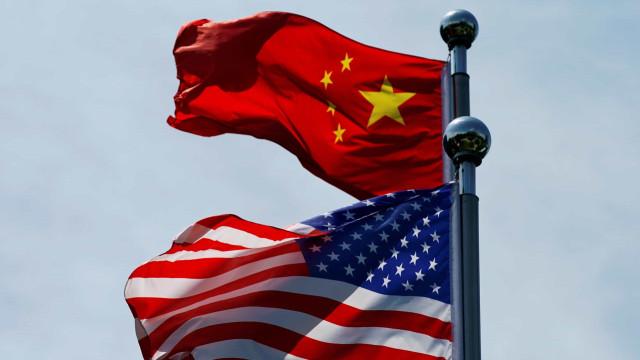 China apela a Washington para que melhore relação com o país